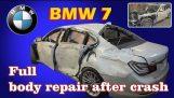 BMW 7 Full repair