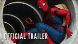 SPIDER-MAN: HOMECOMING – Official Trailer #3 (HD)