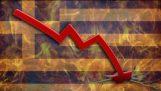 Mikä vituttaa tietoja Kreikan velkakriisi