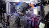 埃尔比特系统推出 IronVision – 智能战士头盔战斗车
