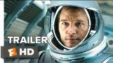 Los pasajeros Official Trailer 1 (2016)