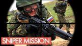 Sniper kills an entire Squad feat. Jet Desertfox
