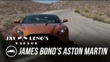 James Bond's 2017 Aston Martin DB11 – Джей Лено гаража