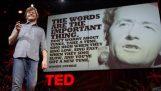 Творчеството е ремикс | Кърби Фъргюсън | TED Talks